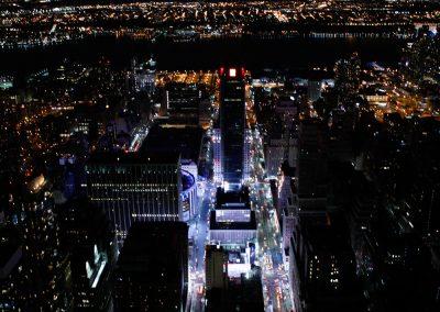 New York Night Life