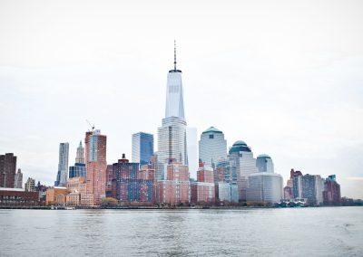 Manhattan 2015