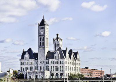 Nashville's Union Station 2013