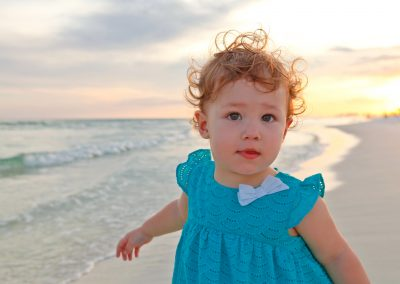 Childrensbeachportrait